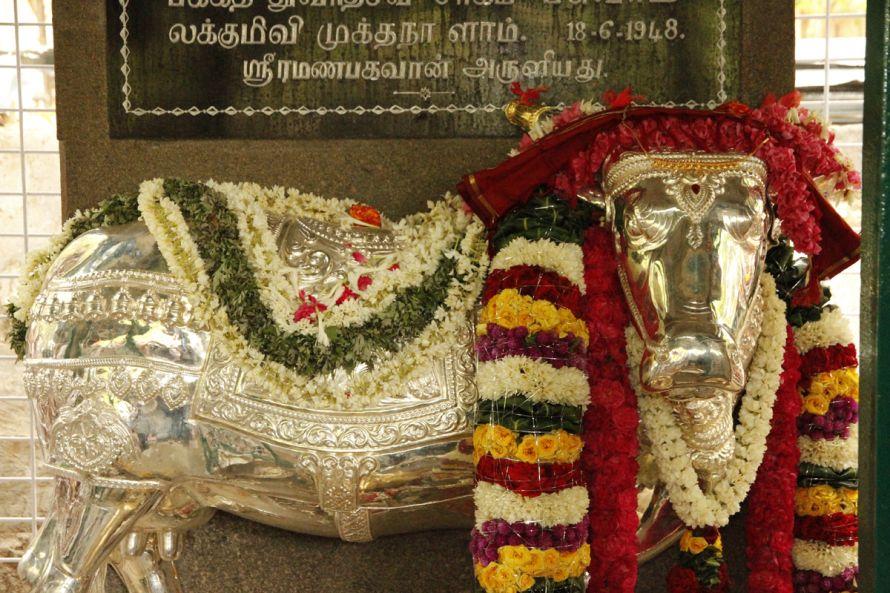 Sri Lakshmi 1