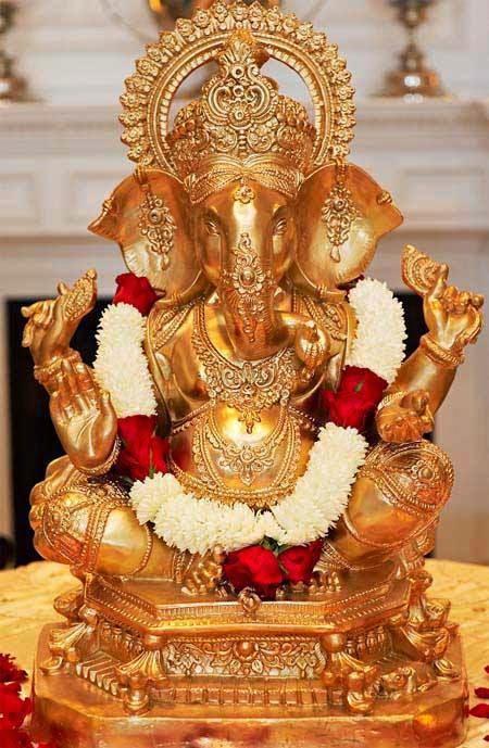 Lord Ganesha - Vinaayaka