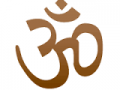 Aum or Om- Meaning: The All-Pervading Being which is the Beginning, Middle and End of all Beings