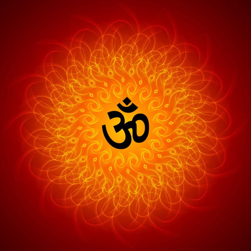 Sacred Mantra Om