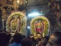 The Divine procession