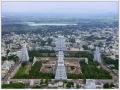 Tiruvannamalai Temple and City