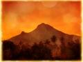 Arunachala Hill 07