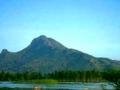 Arunachala Hill 08