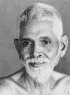 Bhagavan Sri Ramana Maharshi 21