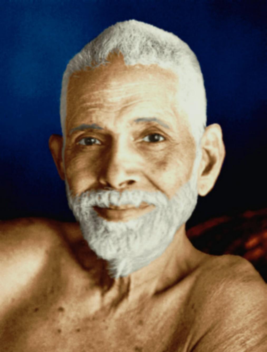 Bhagavan Sri Ramana Maharshi 41