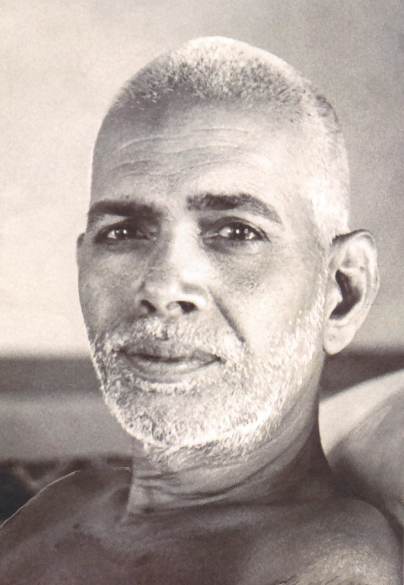 Bhagavan Sri Ramana Maharshi 47