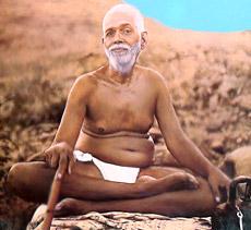 Bhagavan Sri Ramana Maharshi 48