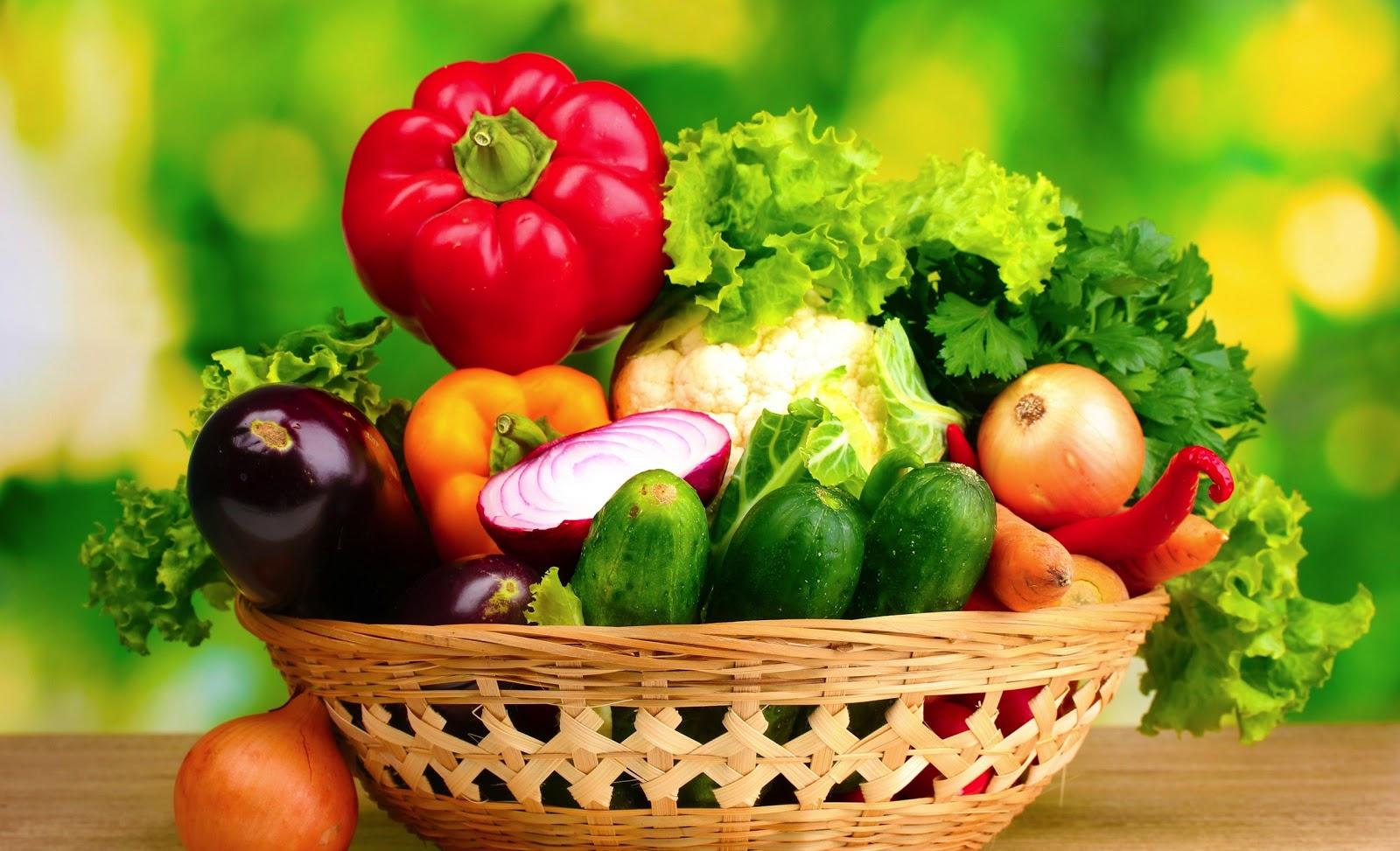 Talk 22. Good quality diet veg