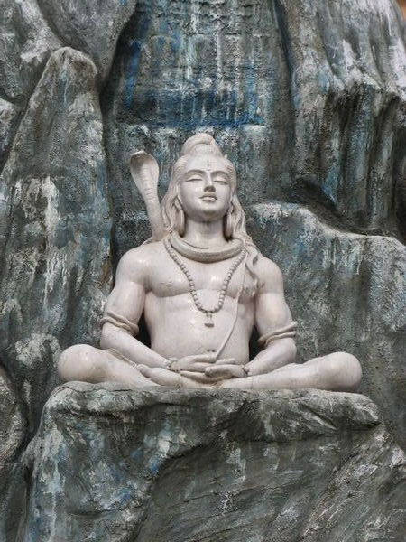 Lord Shiva - Destroyer of Sorrows