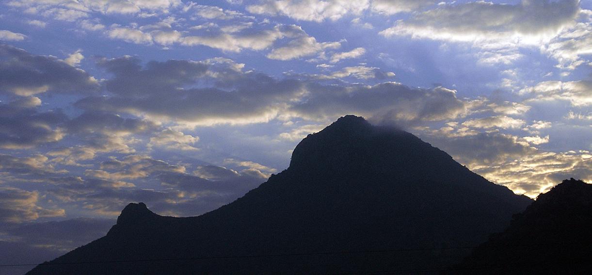 Arunachala Mystery Mountain
