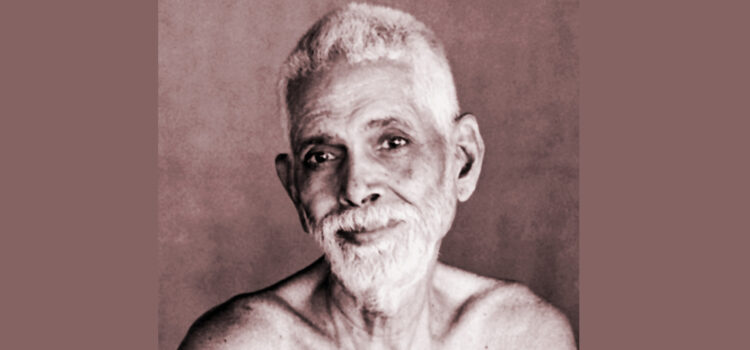 Talks with Ramana Maharshi 14 – 17 Video
