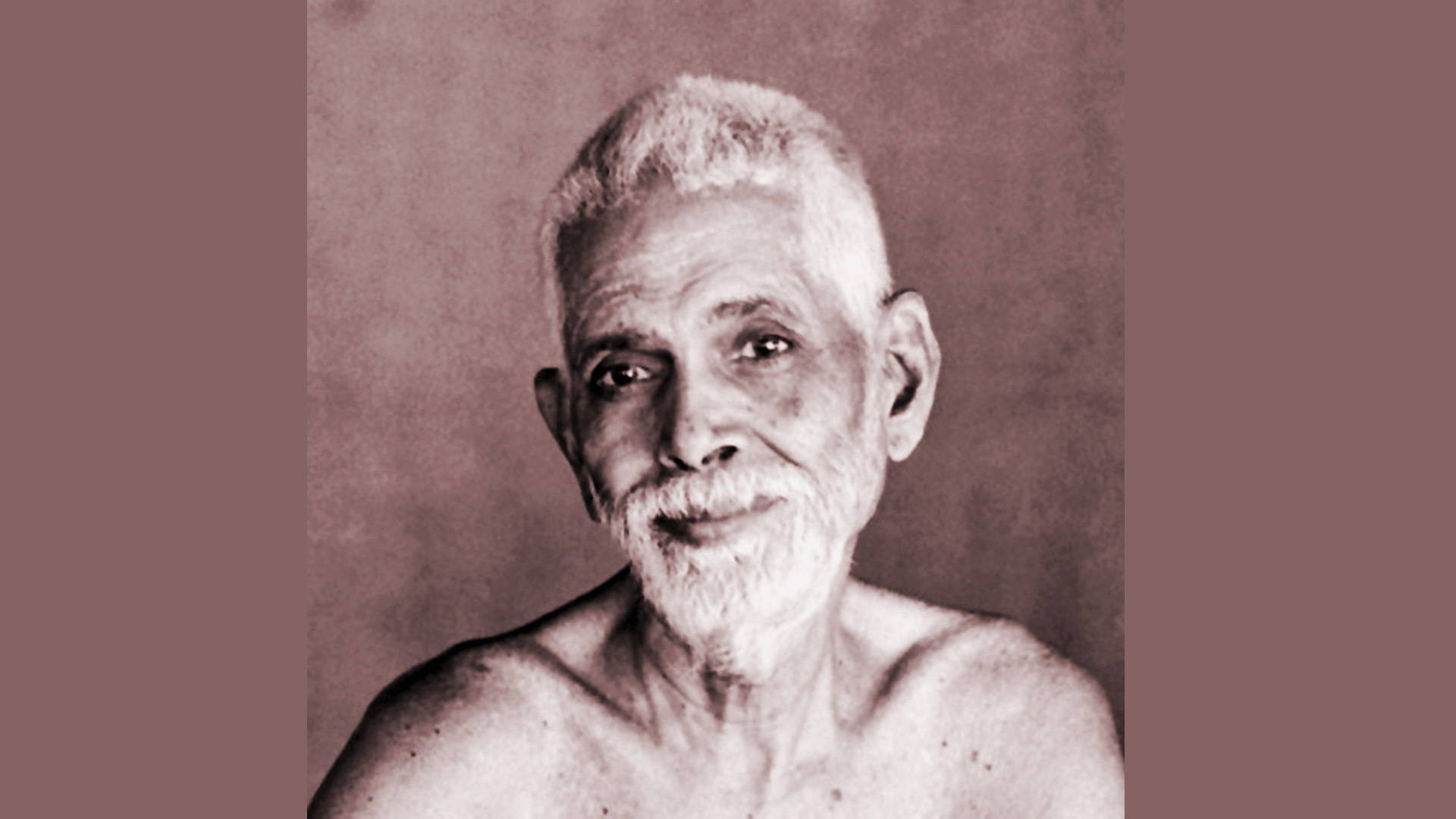 Talks with Ramana Maharshi – Set 2 – Audio