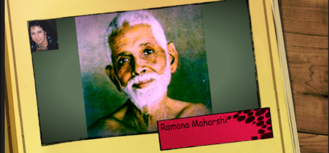 Talks with Ramana Maharshi 18 - 24 Video