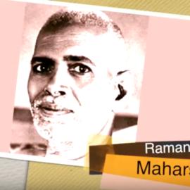 Talks with Ramana Maharshi 28 Video