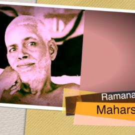 Talks with Ramana Maharshi (29) Video