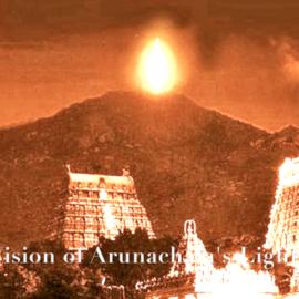 Arunachala Deepa Darsanam Video