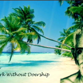 How to perform work without doership - Video