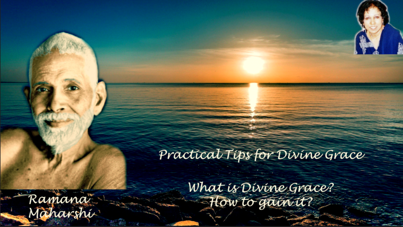 What is Divine Grace? How to gain it? (1)