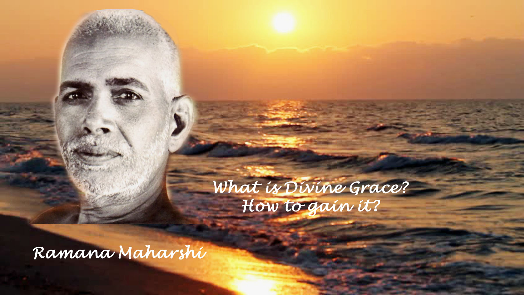 What is Divine Grace? How to gain it? (3) - Video