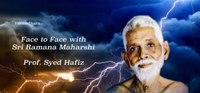 FTF - Prof. Syed Hafiz