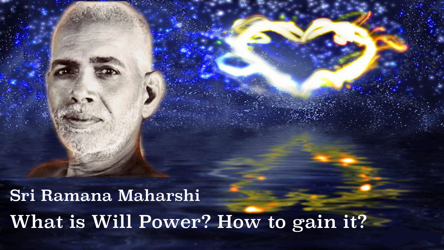What is Will Power? How to Gain it?