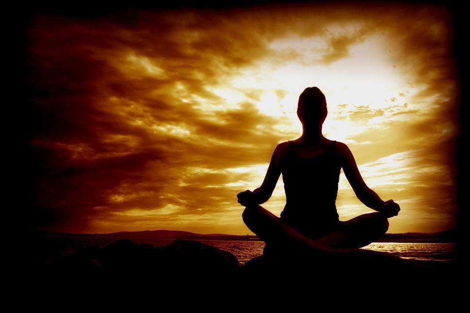 Contemplation on Bhagavad Geeta