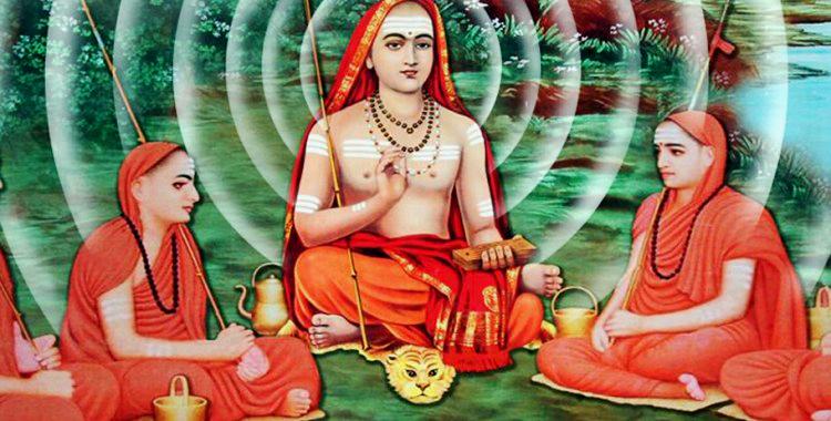 Bhaja Govindam by Sri Adi Sankaracharya
