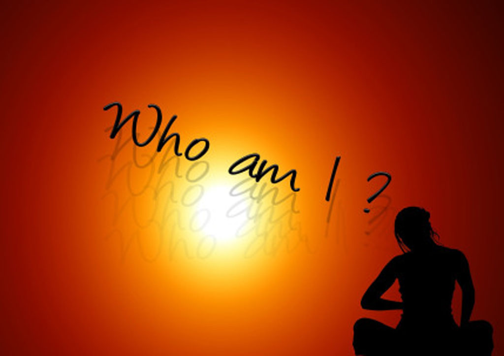 Who am I? How is it to be found?