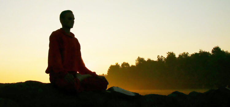 What is Meditation? How to do it? (3) Article